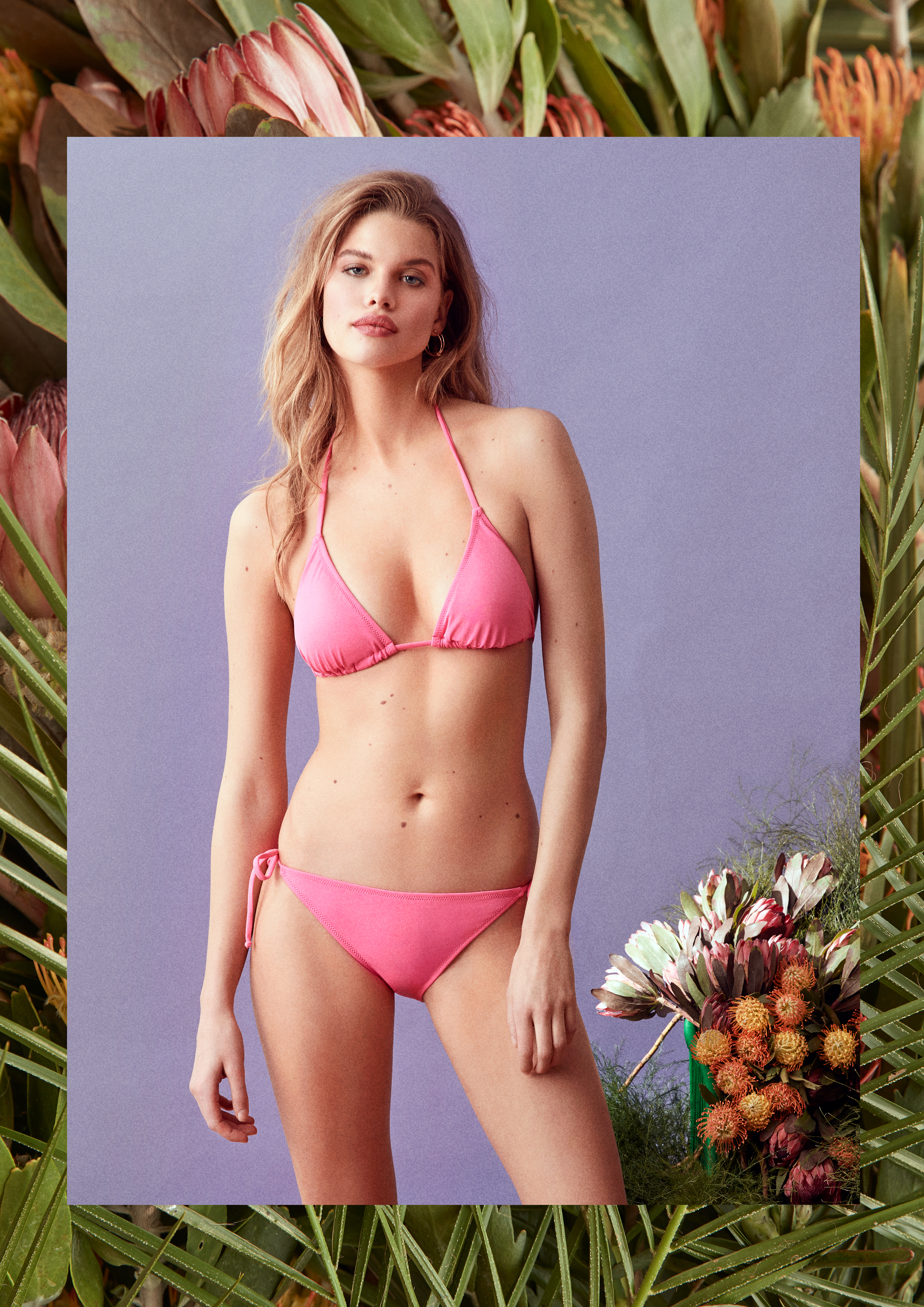 Victoria Secret 2019 Mayo ve Bikini Modelleri