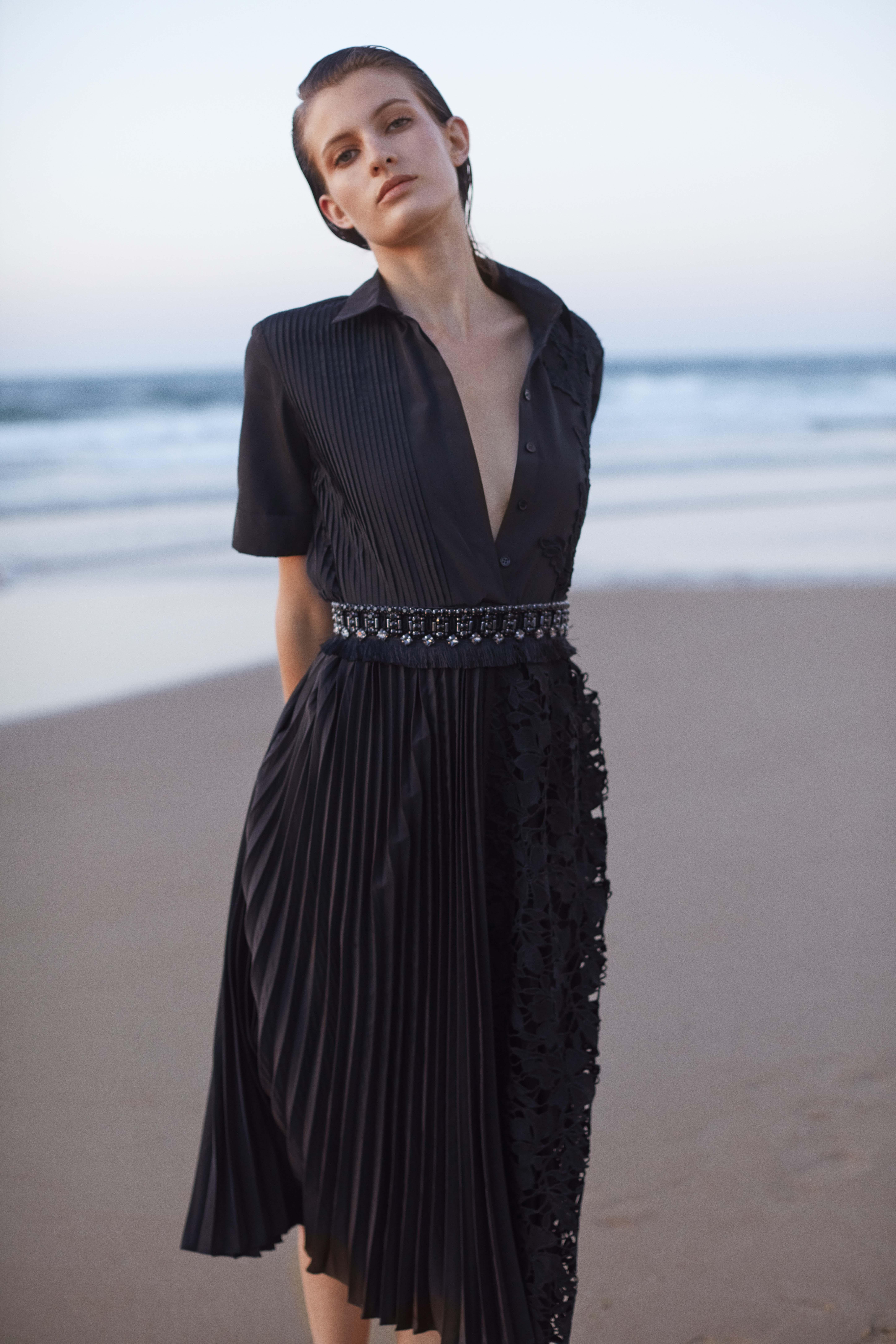 Sezon Trendi İpekyol Elbise Modelleri 2019 – 2019